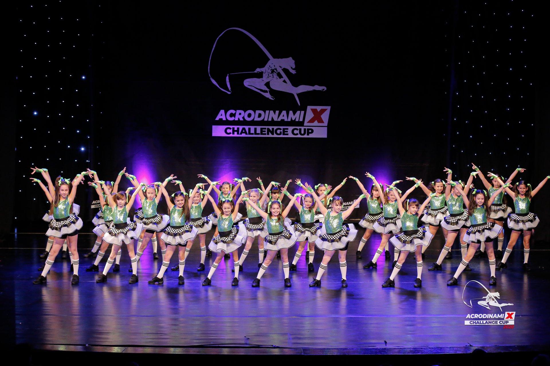 cursuri de dans copii sector 3