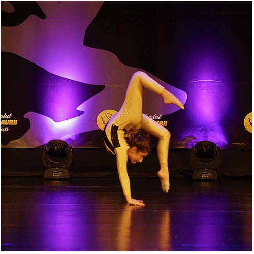 cursuri gimnastica copii